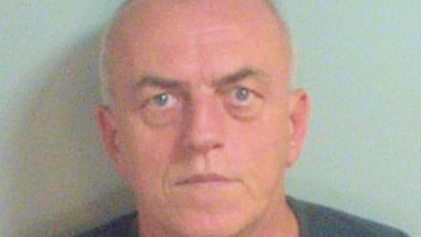 Mariusz Chorazy - Extradited cigarette smuggler jailed
