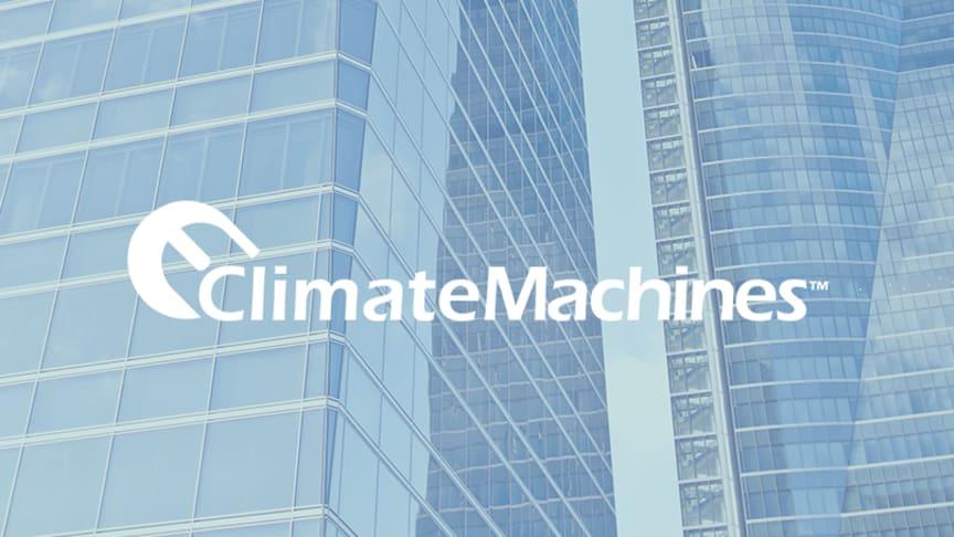 Wallenstam har beställt tre nya ClimateMachines™ luftbehandlingsaggregat med leverans hösten 2018