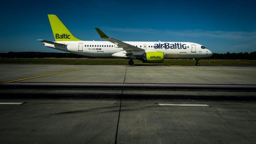 Photo: airBaltic