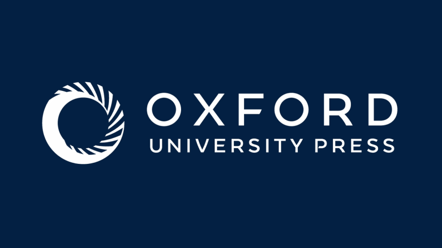 Oxford University Press launches new branding as the next step in its digital transition