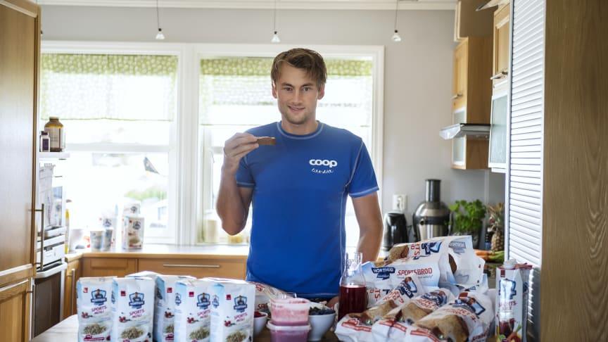 Coop lanserer ny Northug kolleksjon | Coop Norge