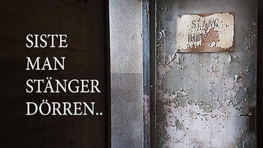 Barnens spökvandring i Stripa