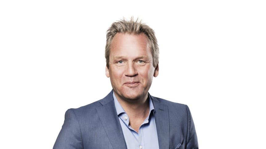 Henrik Zäther ny vd på HSB Projektpartner