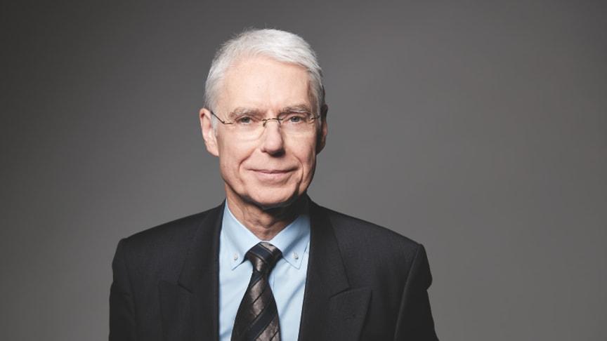 Direktør for HR går av med pensjon etter 15 år i GROHE