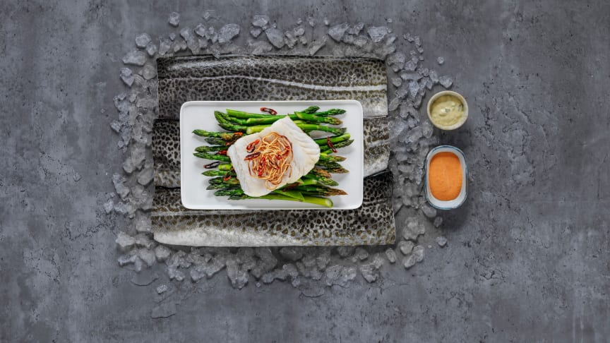 Get ready for skrei season - The world's finest cod is here!