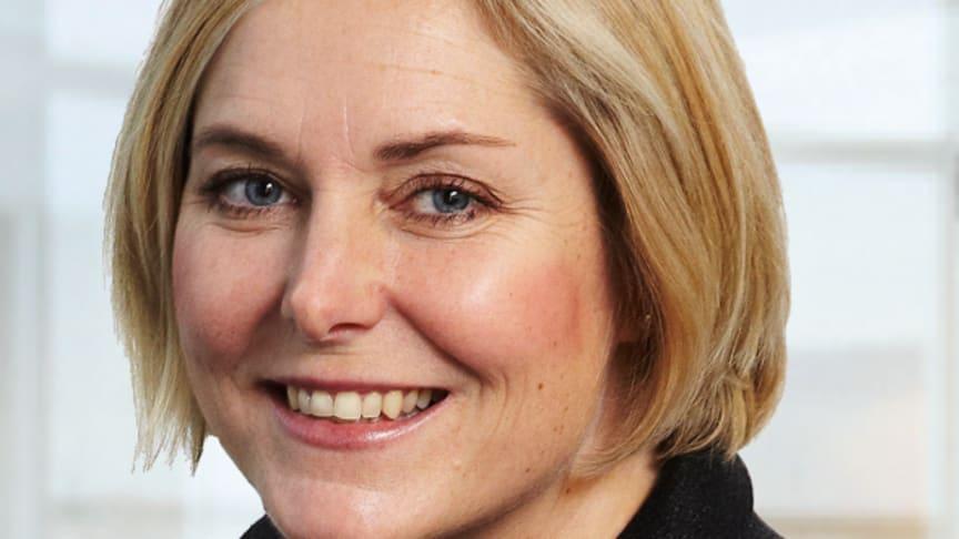 Sofia Gerstenfeld ny vd för Visma Agda