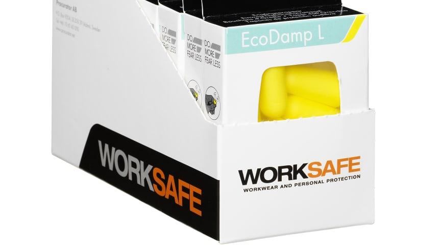 Worksafe EcoDamp PocketPack 40210852