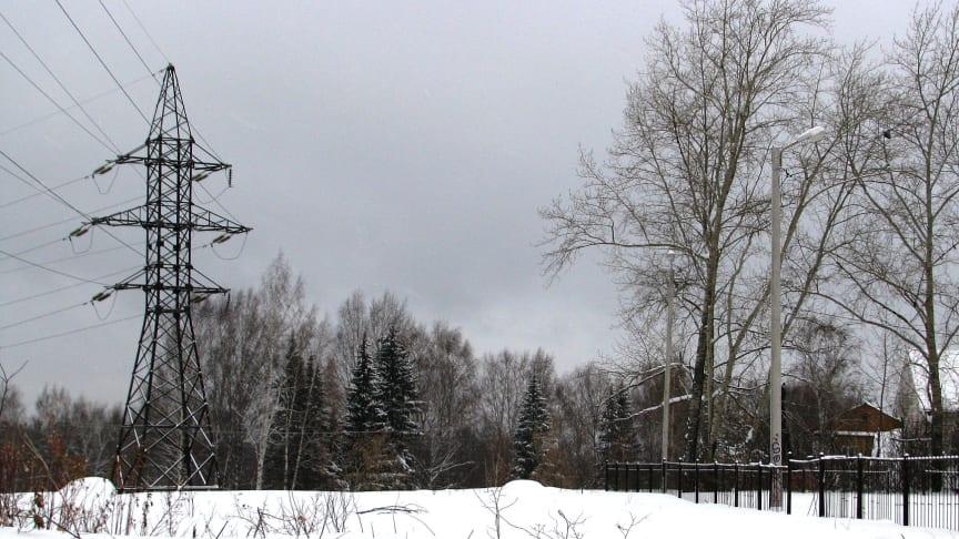 Wegen Orkan und Unwetter waren am Donnerstagmorgen in der Spitze rund 20.000 Haushalte und Betriebe im Bayernwerk-Netzgebiet kurzzeitig ohne Strom.