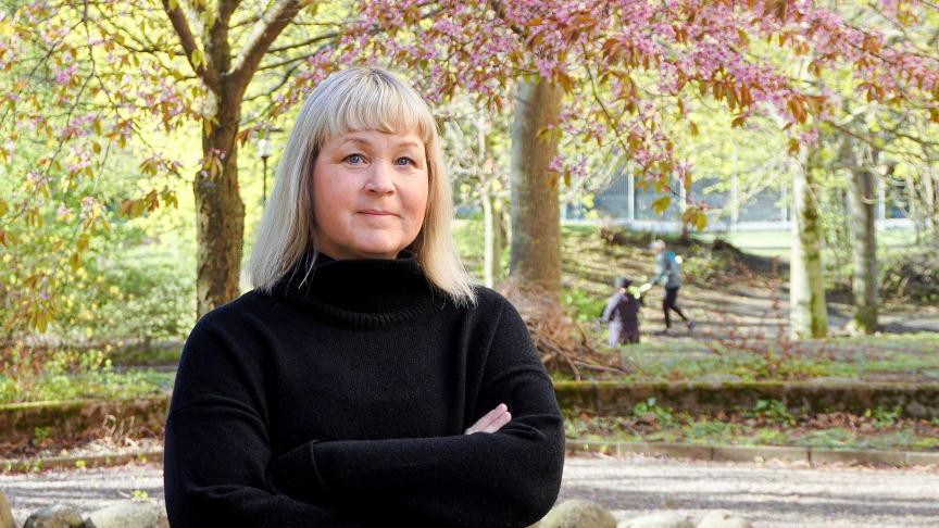 Tove Svensson blir ny kontorschef på Liljewall Sthlm