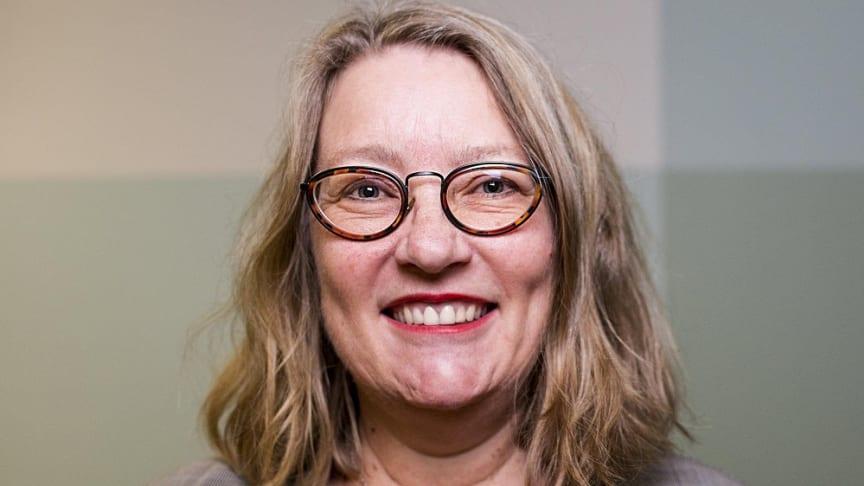 Professor Anne-Britt Gran ved Handelshøyskolen BI står bak undersøkelsen