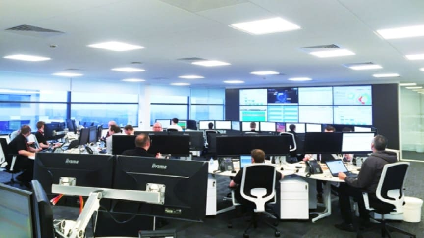 Security Operations Centre (SOC)
