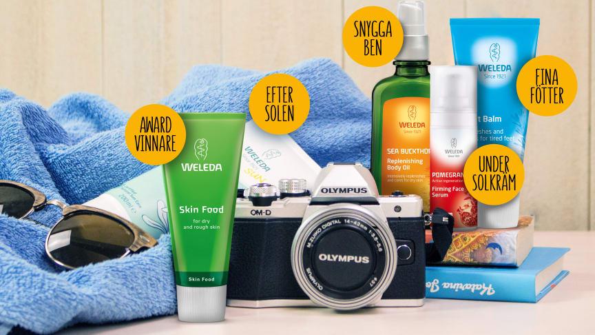 5 beautyknep som får din hud att skimra i sommar