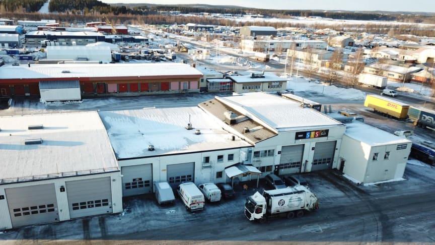 STS Umeå