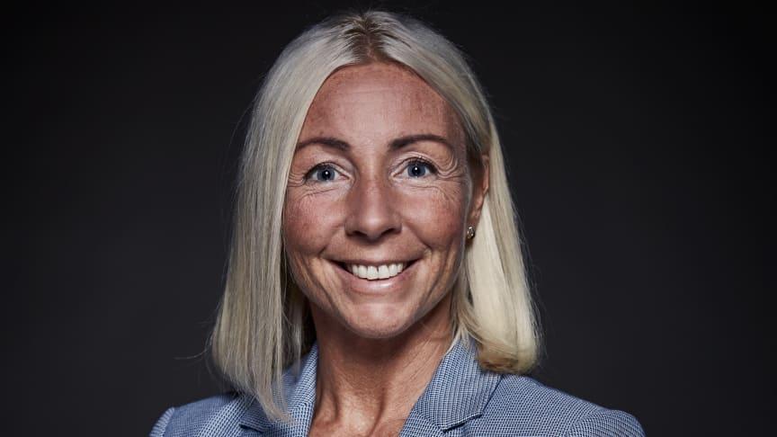– Våra forskningsteman har växt fram efter behov och de täcker nu hela kedjan inom e-mobility, berättar Linda Olofsson, direktör för Swedish Electromobility Centre.