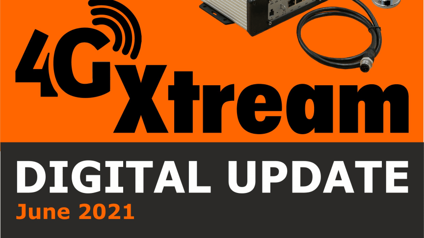 Digital Yacht Update June 2021 Now Available to Download