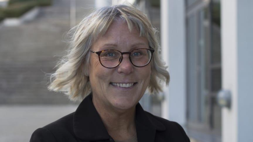 BTH-professorn i omvårdnad, Lisa Skär, är ny ledamot i Etikprövningsmyndigheten.