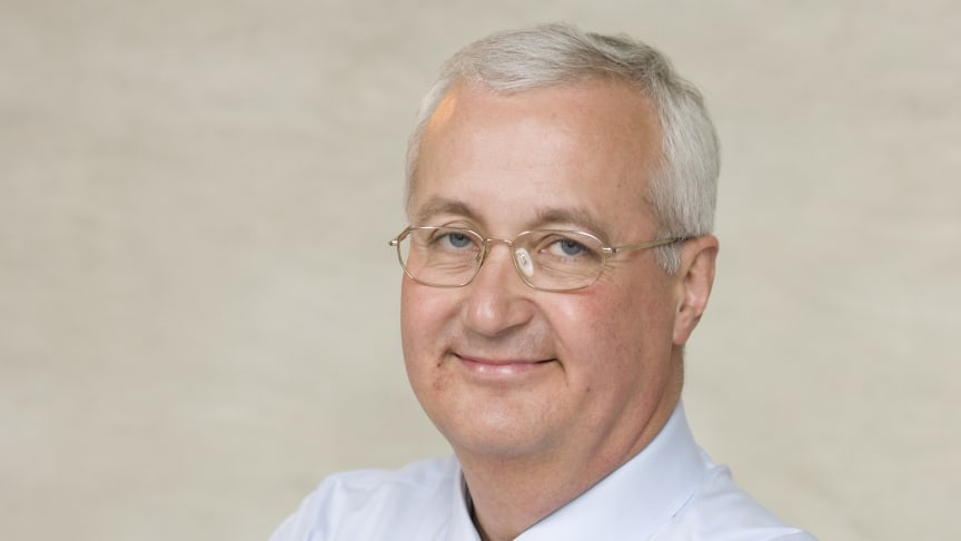 Sten Nordin: Stockholm tar täten för öppen data