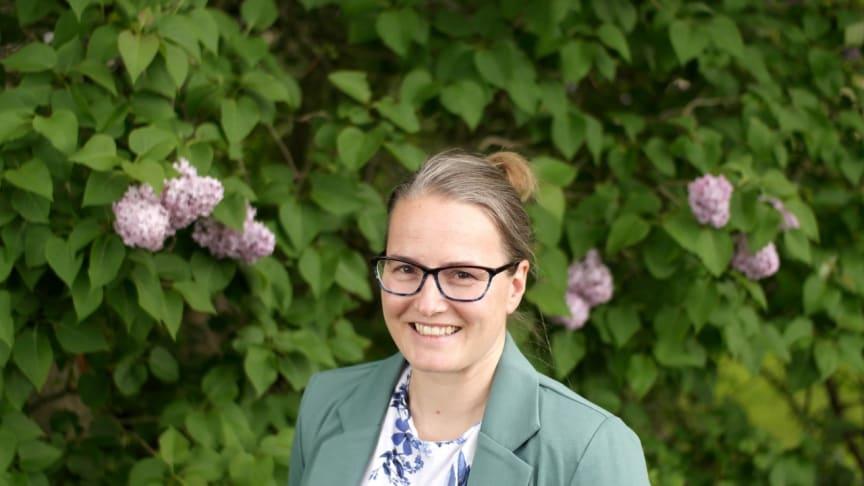 """Forskaren och idrottsvetaren Marie Larneby vill öka skolledares medvetenhet om hur genusnormer och tävlingsmentalitet sprids på grundskolor med idrottsprofil:  """"Det handlar om skolämnen och om en skolkontext. Det kan inte lämnas över till idrotten"""""""