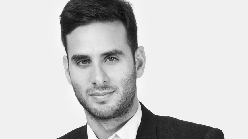 Justin Cooke to launch new disruptive business at ad:tech