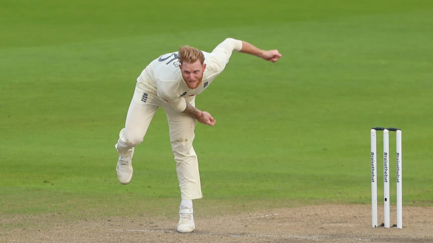 Chris Silverwood names squad for opening two LV= Insurance Tests against India
