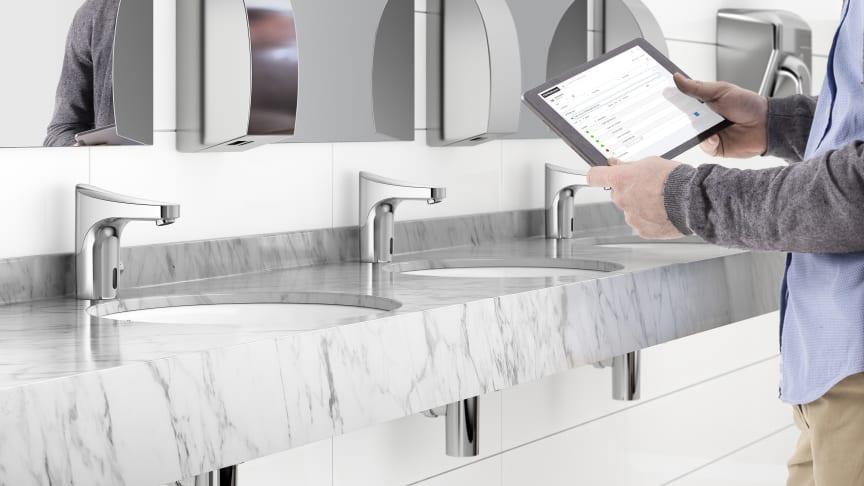 Så tvättar vi händerna i coronatider