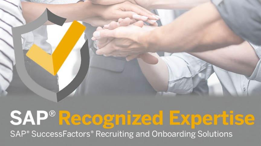 HCM-Experte NEXUS/EPS erlangt SAP Recognized Expertise-Zertifizierung. Bild: NEXUS/EPS
