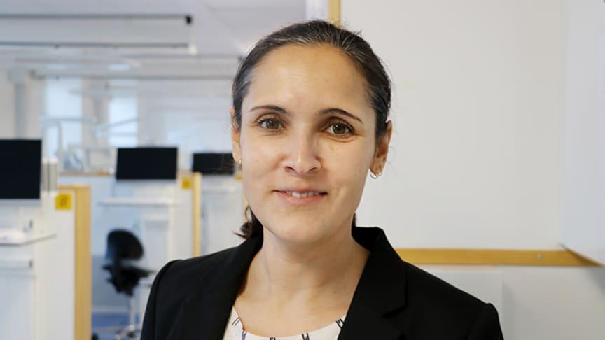 I en ny avhandling har Victoria Dawson, doktorand vid Malmö universitet, jämfört två metoder för att ersätta förlorad tandsubstans i rotfyllda tänder.