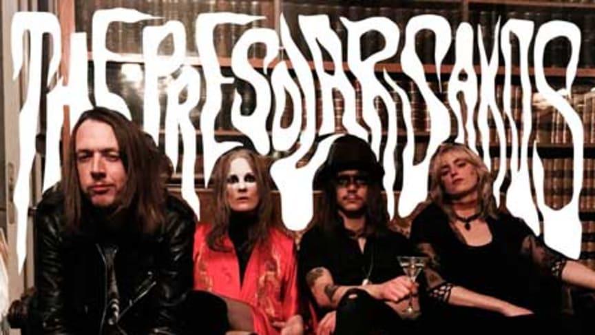 Nemis med nya subgenrer på Sweden Rock