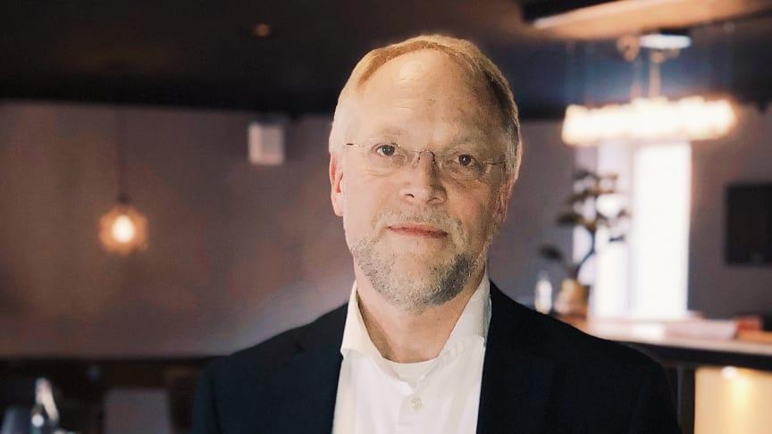 Byter hotell mot vodka – Grands hotelldirektör blir platschef på Absolut Home