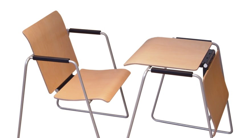Möbel för lärande | Prius AB