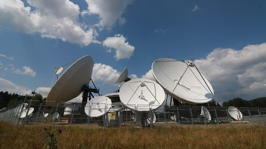 VIVACOM picks EUTELSAT 8 West B satellite for broadcast clients in Africa