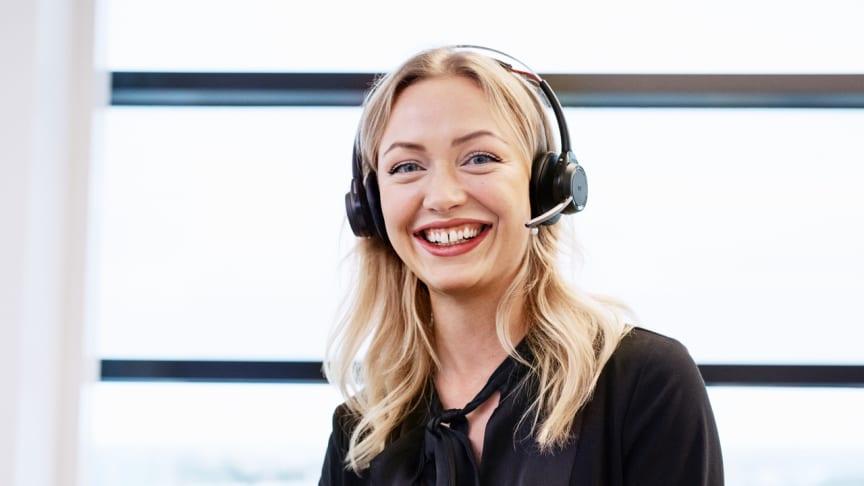 Gjensidige har valgt Telia som leverandør av kontaktsenterløsning