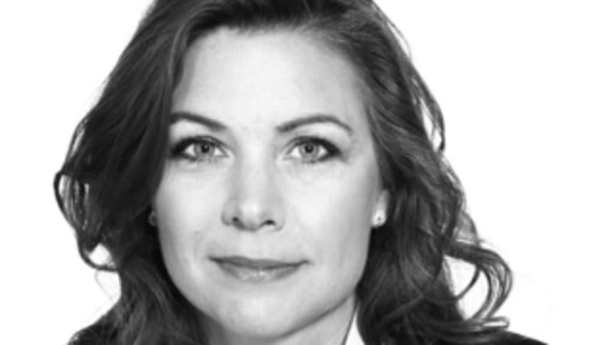 Lisa Bandholtz ny vetenskaplig sekreterare på Apotekarsocieteten