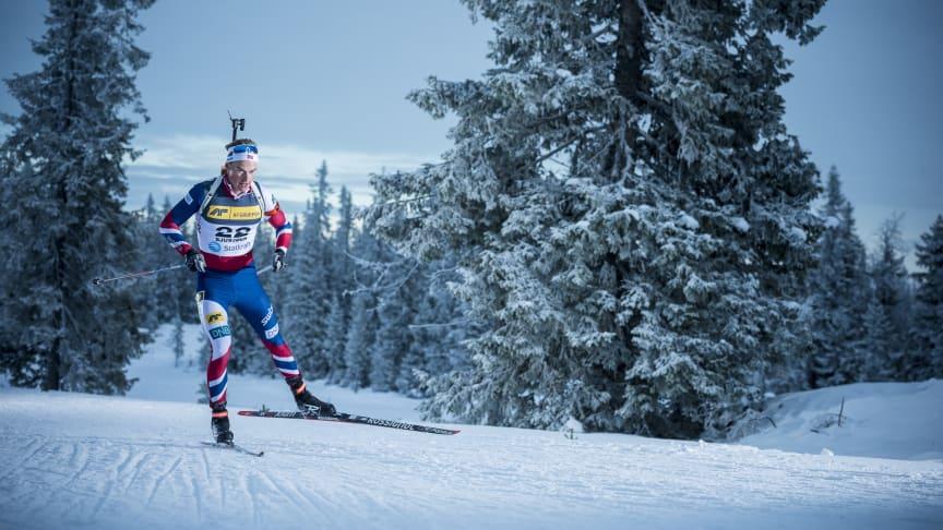 Velkommen til Sesongstart Skiskyting 2018