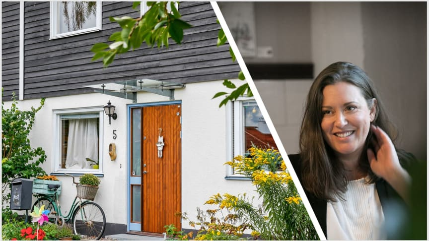 Vad ingår när du köper hus?