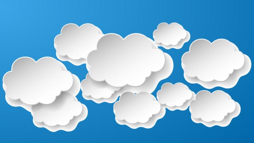 5 syytä hypätä pilven kyytiin