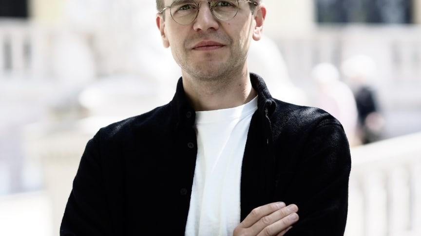Ruben Steinum. Foto: Jannik Abel.