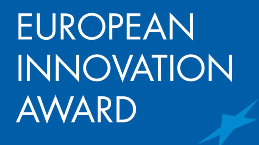 European Innovation Award 2021