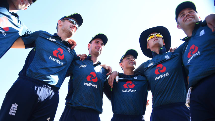 England lose to Bangladesh on day two of the Vitality IT20 Physical Disability Tri-Series