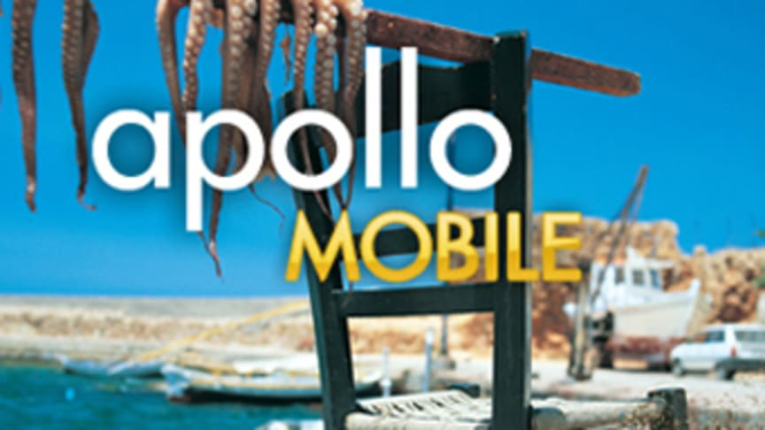 Rejsebranchens første hotelapplikation til iPhone