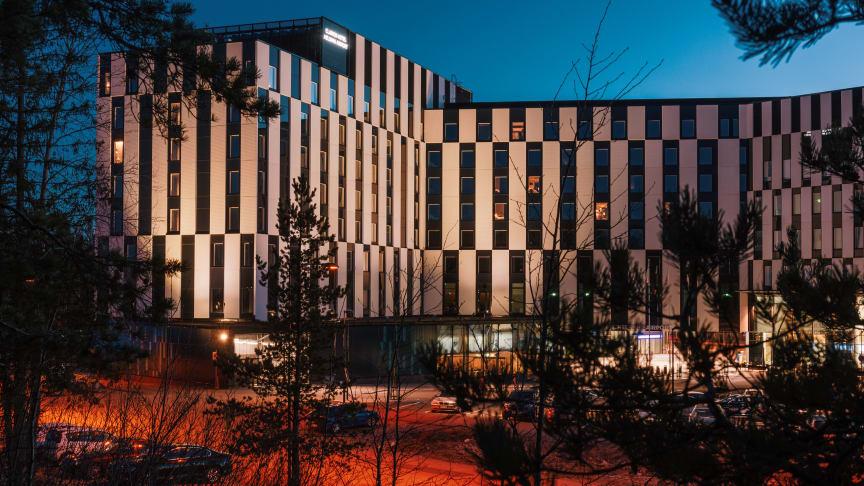 Clarion-hotellit järjestävät kiirastorstaina Pääsiäismunajahti-tapahtuman Helsingin Jätkäsaaressa sekä Vantaan Aviapoliksessa