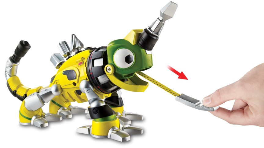 Dinotrux Hero Repto