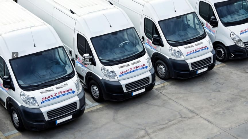 Start 2 Finish Couriers Limited