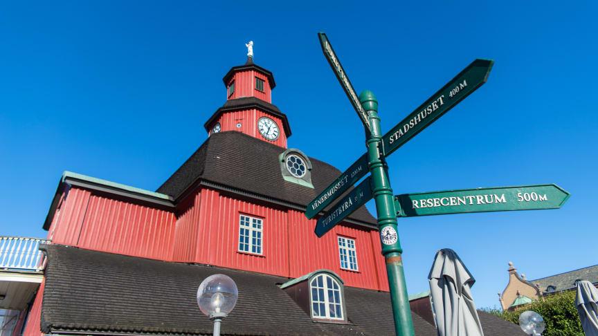 Ny VD på Tillväxt Lidköping