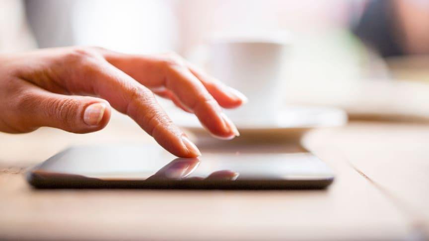 Genombrott för maskininlärning utan internet