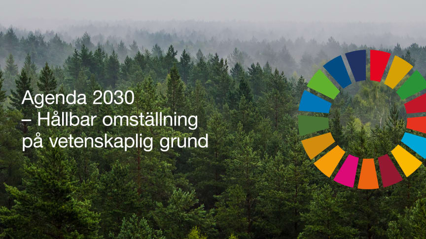 """Isabella Lövin: """"Grön omställning som bas för återbyggnadspaketet"""""""
