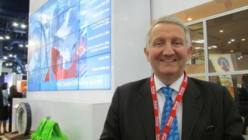 BP eyes 'better technical solutions' for Mad Dog
