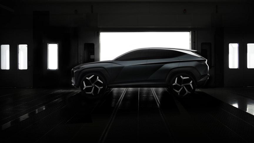 Hyundai Vision T. Foto: Hyundai