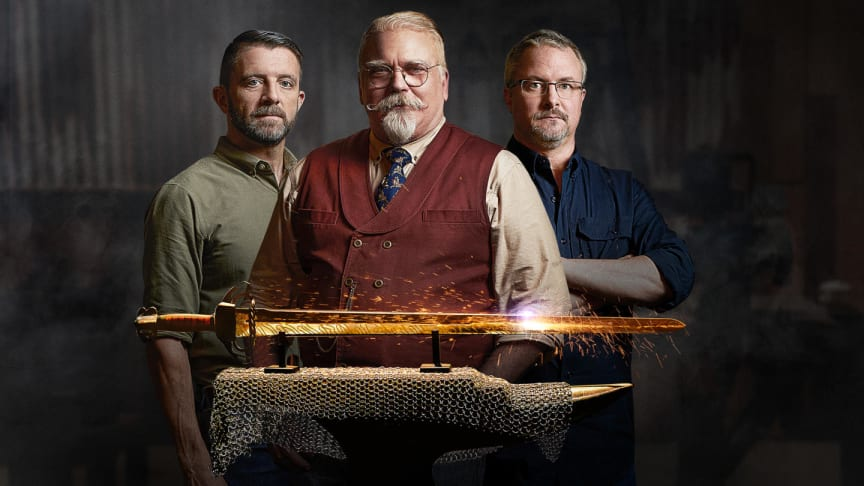 FORGED IN FIRE: BEAT THE JUDGES ON HISTORY