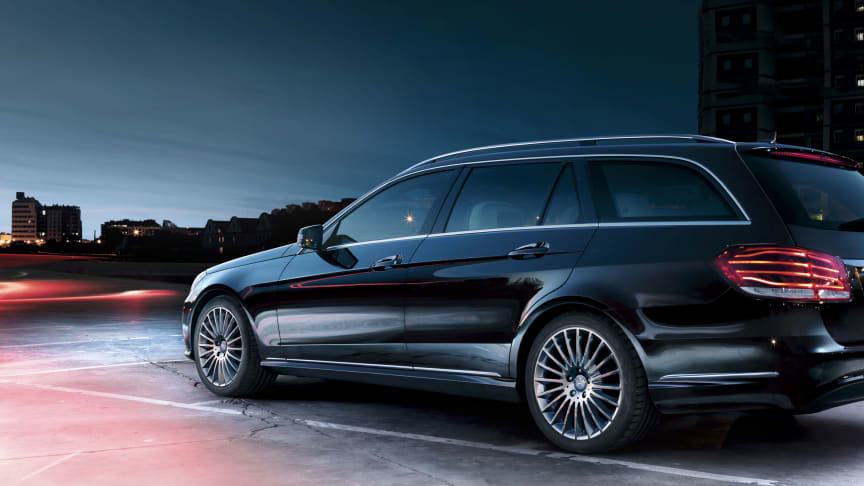 LeasePlan Selection - attraktiva bilar med en förmånlig månadskostnad